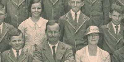 DURBIN SANDERSON SPARK 1893 - 1964